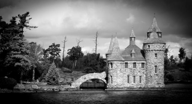side castle